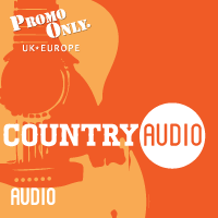 Country Audio subscription cover art