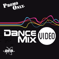 Dance Mix Video subscription cover art