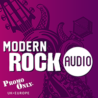 Modern Rock Audio subscription cover art