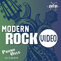 Modern Rock Video subscription cover art
